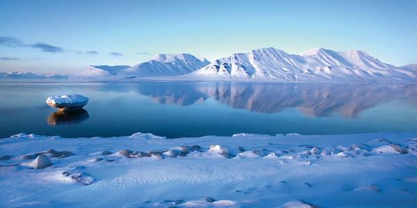 MS EUROPA Spitzbergen