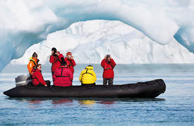 Expedition Northeast Passage - Russia's untamed spirit: one of the last great expedition territories