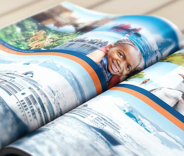 Katalog von Hapag-Lloyd Cruises
