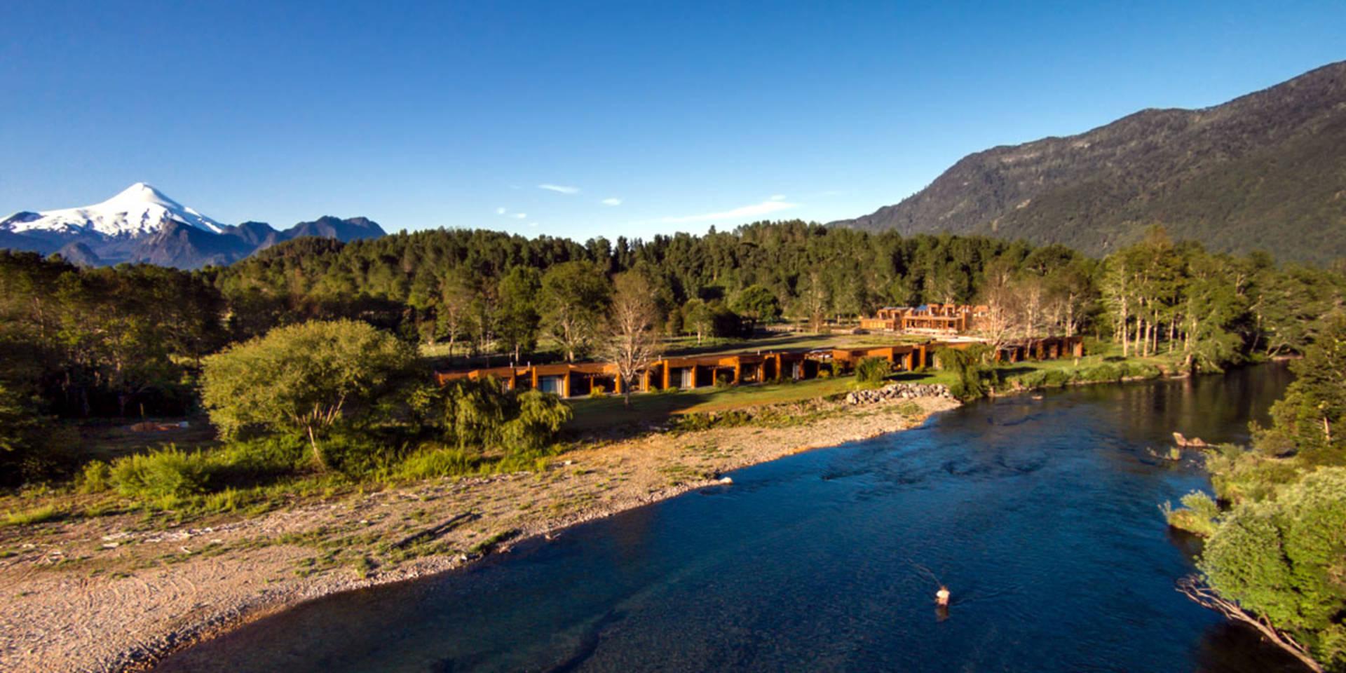 Urbaner Lifestyle & wilde Naturschönheit – Santiago ...