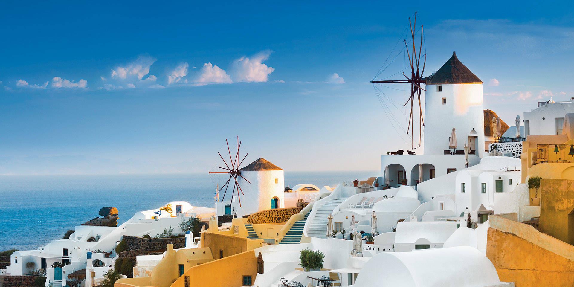 Neue Reisen Mai/ Juni2021 - Griechenland