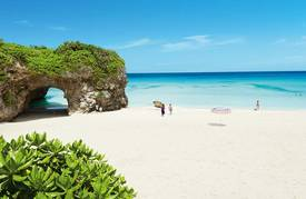 Expedition Okinawa Islands, Philippines and Palau - the yin and yang of paradise islands