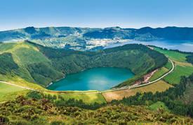 Expedition Azoren und Madeira - Inselwelten im Atlantik entdecken