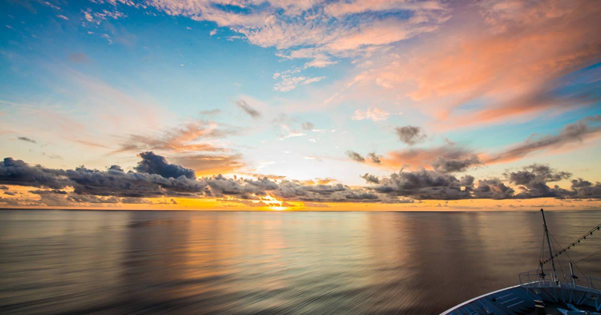Einzigartige Kreuzfahrten Zu Den Schönsten Reisezielen Mit Hapag Lloyd  Cruises
