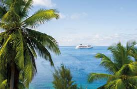 Wo Urlaubsträume wahr werden