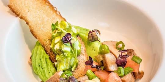 Gemüseküche - Hapag-Lloyd Cruises Blog