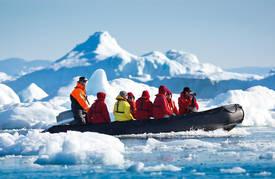 Expedition Nordwestpassage - Ein legendärer Seeweg, auf dem Entdeckergeschichte lebendig wird