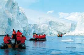Expedition Antarktis - Frühlingserwachen II