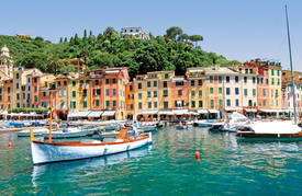 Mondänes Flair am Mittelmeer