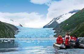 Expedition Chilenische Fjorde - Unerschöpfliche Quelle der Vielfalt