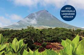 Expedition Azoren – Azoren-Hoch für Entdecker