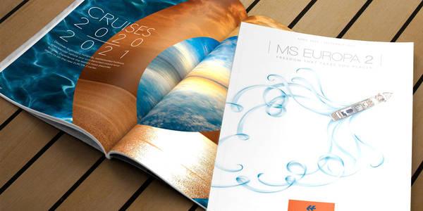 EUROPA 2 - new catalogue 2020/2021