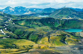 Expedition circumnavigation of Iceland - a magical world of extremes at the Arctic Circle