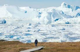 Expedition Kanadische Arktis -Auf den Spuren großer Pioniere