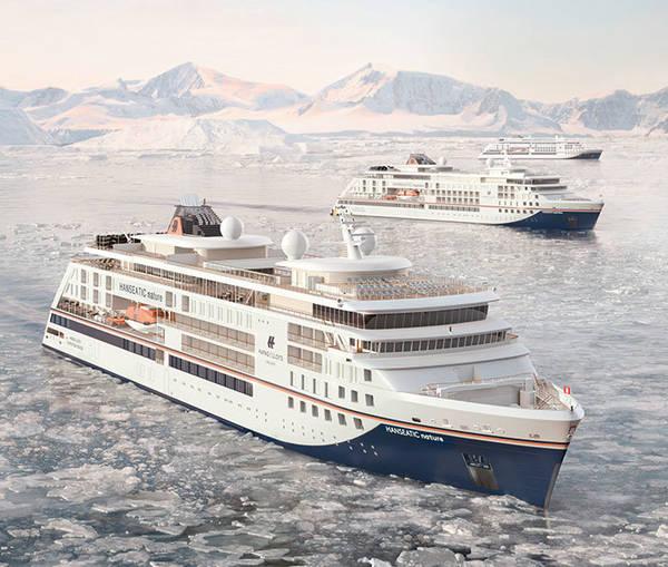 neue expeditionsschiffe