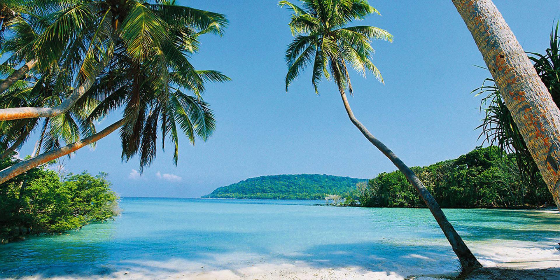 Pazifik & Südsee Kreuzfahrten