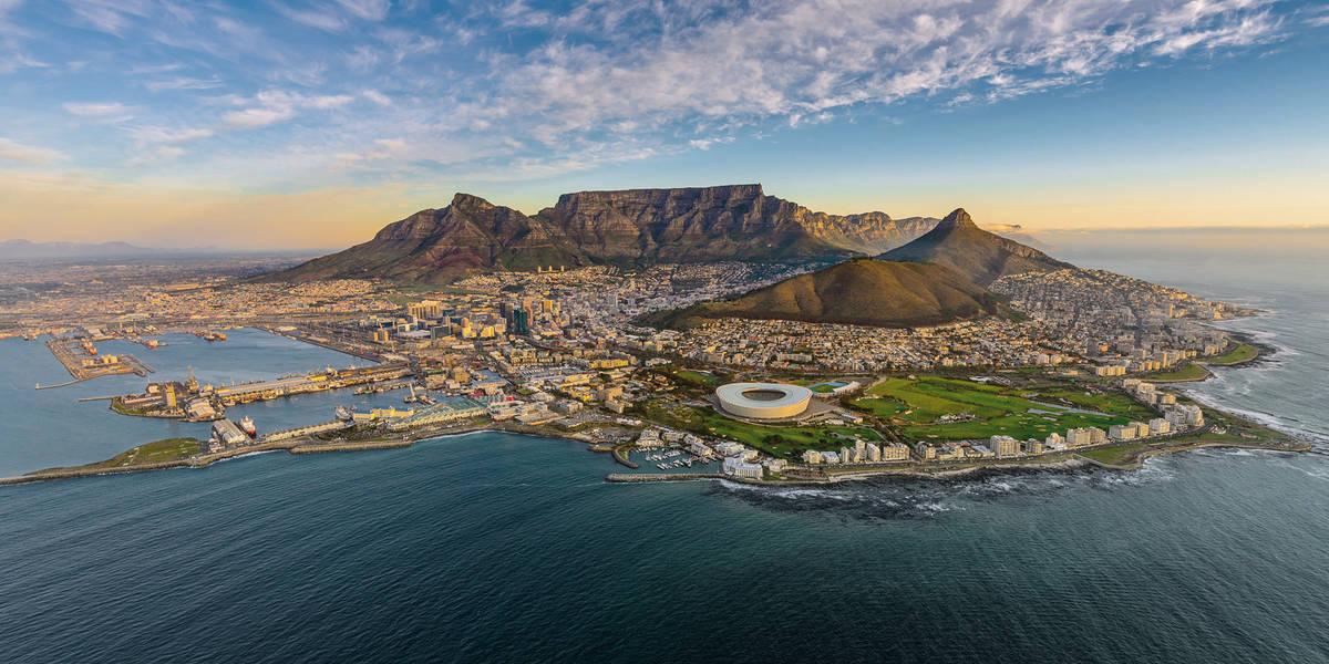 Spirituelle Dating-Stätten Südafrika