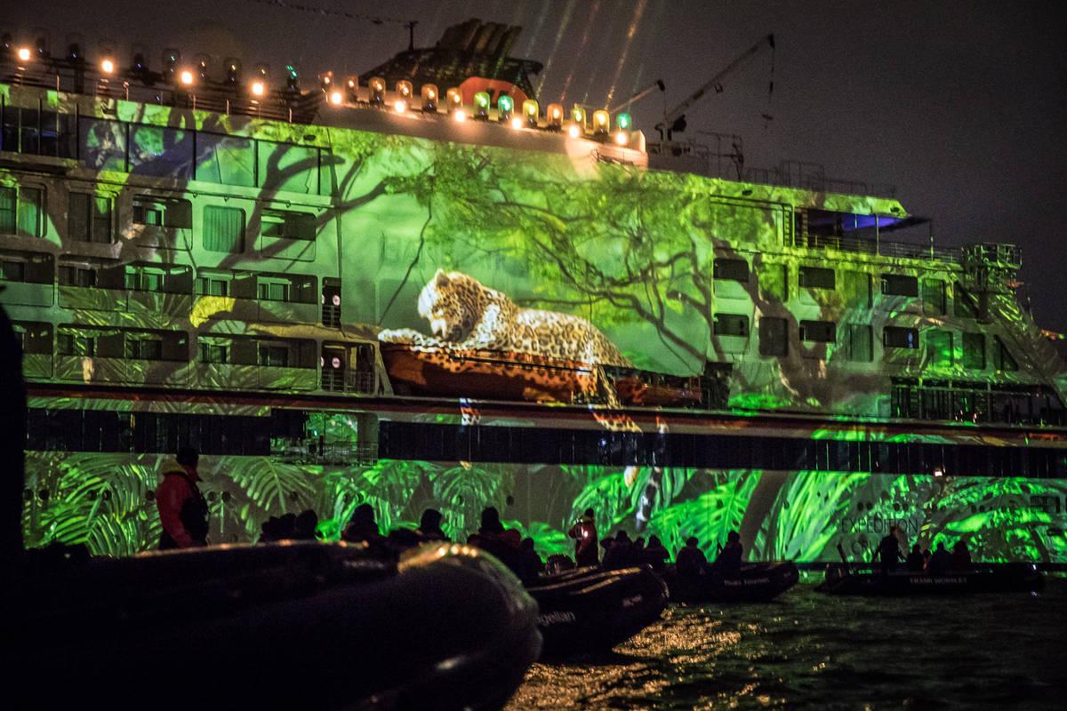 Hanseatic Inspiration Die Taufe Eine Besondere Zeremonie