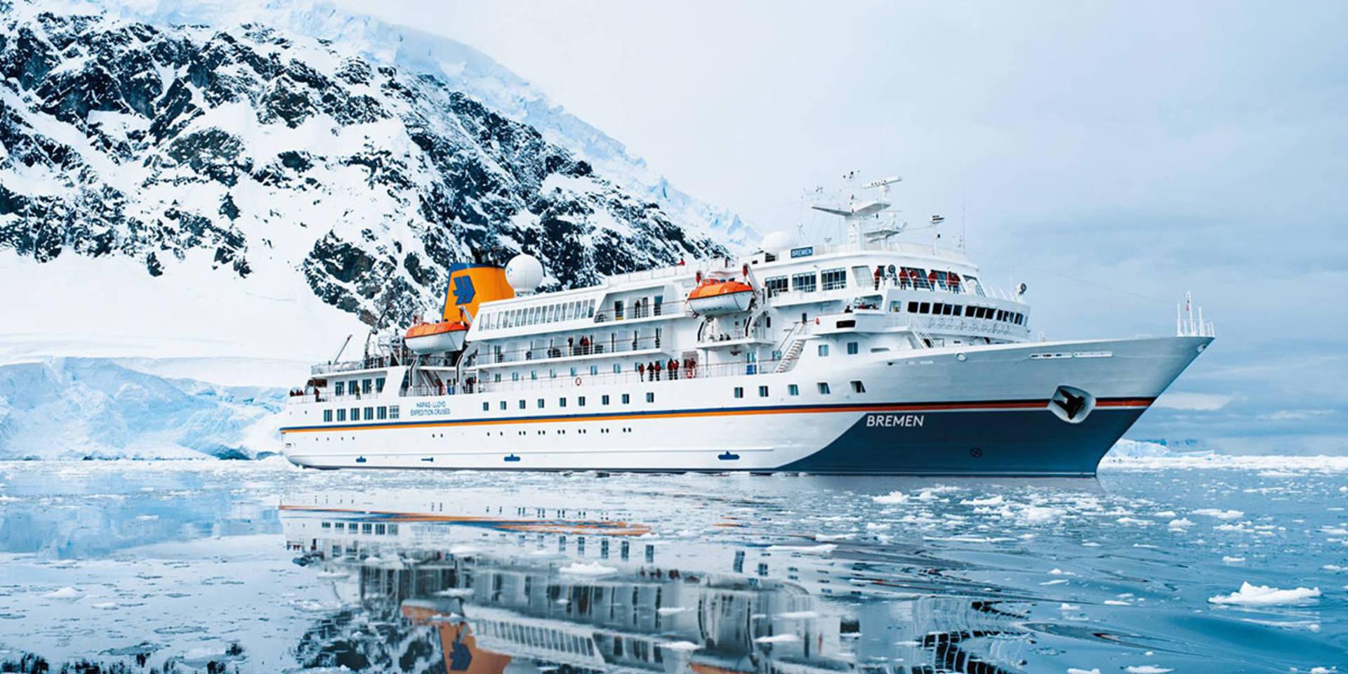 ms bremen hapag lloyd cruises