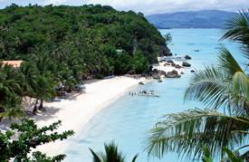 Entspannter Jahresauftakt an Südostasiens Stränden
