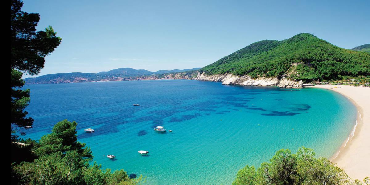 Kreuzfahrt von Mallorca nach Cannes mit MS EUROPA 2 ...