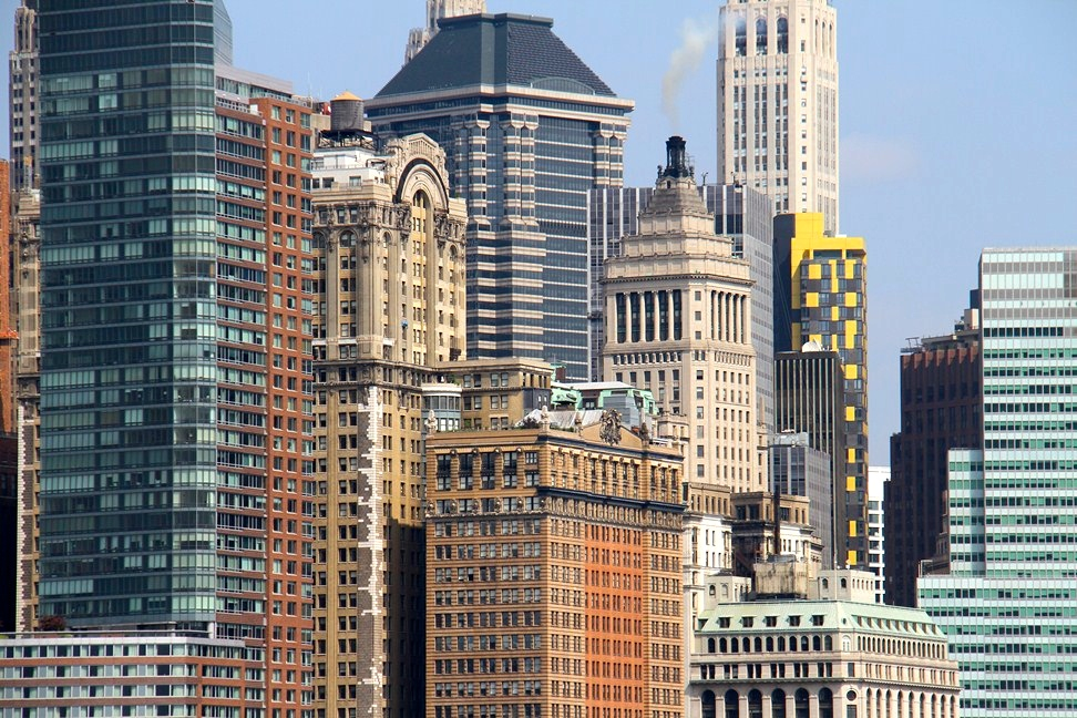 09 New York, New York