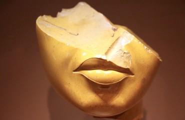5 Nofretetes Lippen