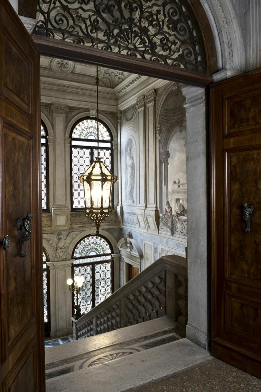 Aman-Venice Grand Stairway 06