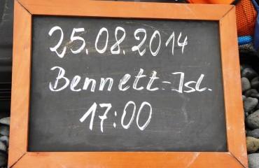 Bennett Island T.LANGE-HITZBLECK