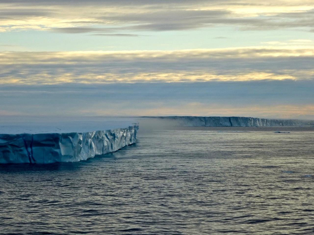 Eisberg-Baffinbay
