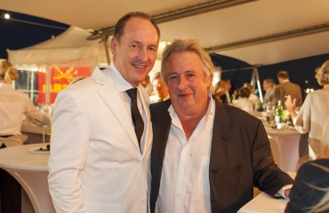 MS Europa: Hamburger Gourmet Nacht 2014: