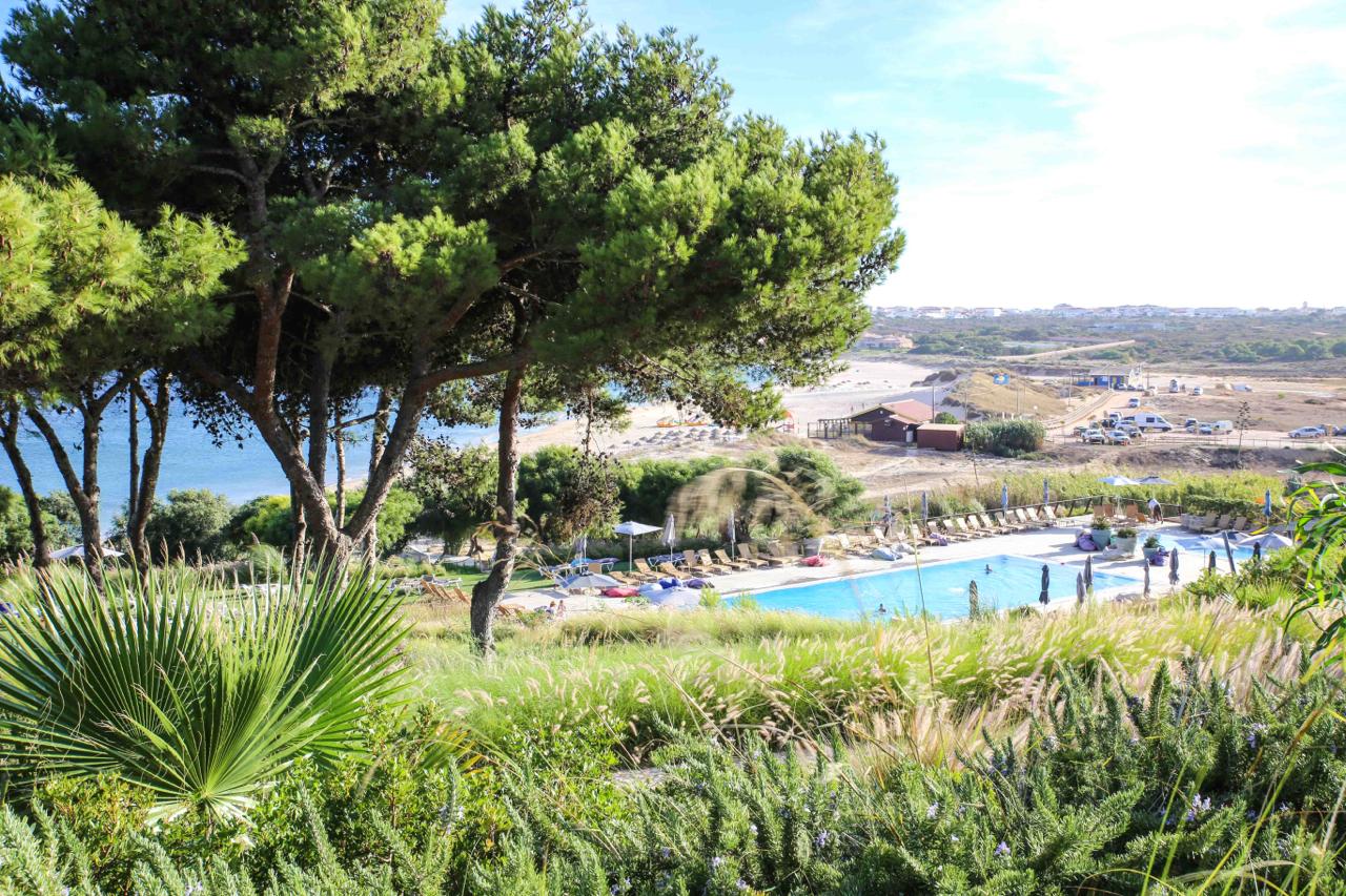Sagres, Martinhal Beach Resort, Hotel. ©Susanne Baade