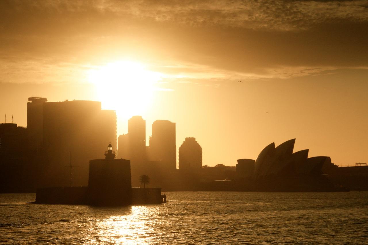 Sydney_©SBaade