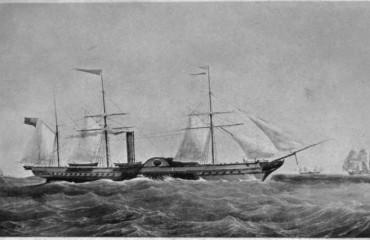 Britannia_Steamer