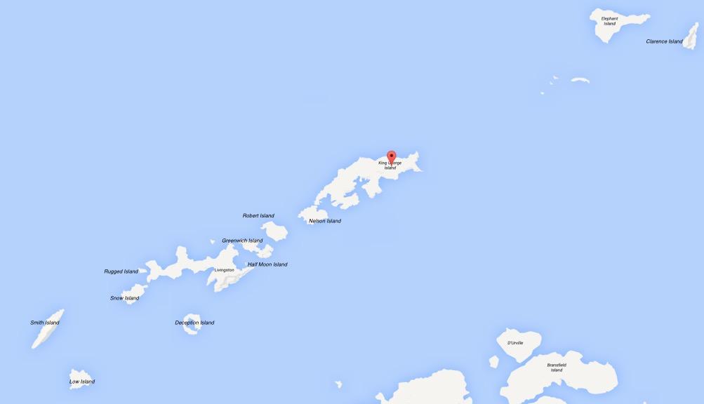 Südshetland_Inseln