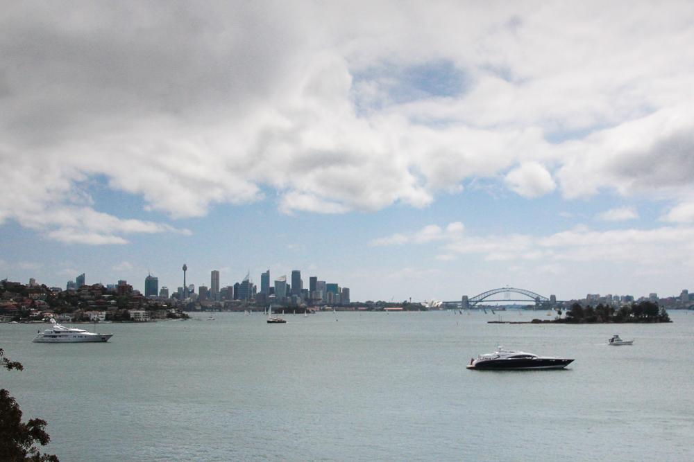 Sydney, Stadt-Tipps von Foto ©Susanne Baade und Text Dirk Lehmann