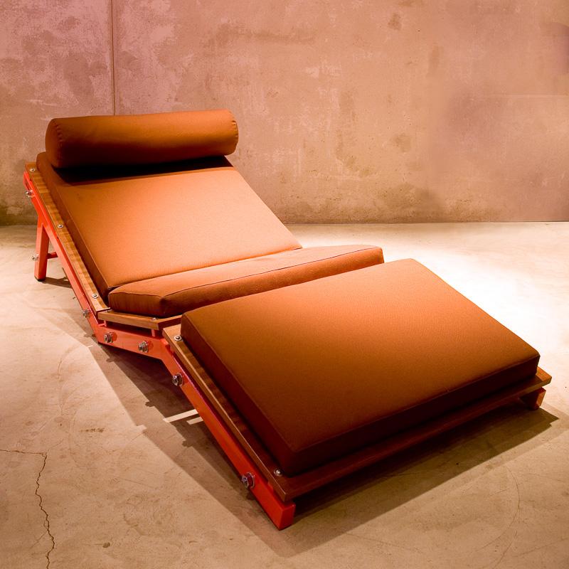 6. SEA chaise longue ambientata