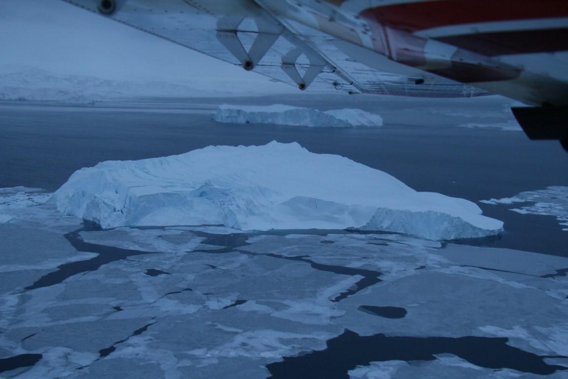 132 Eisberge in der Discobucht (Kopie)