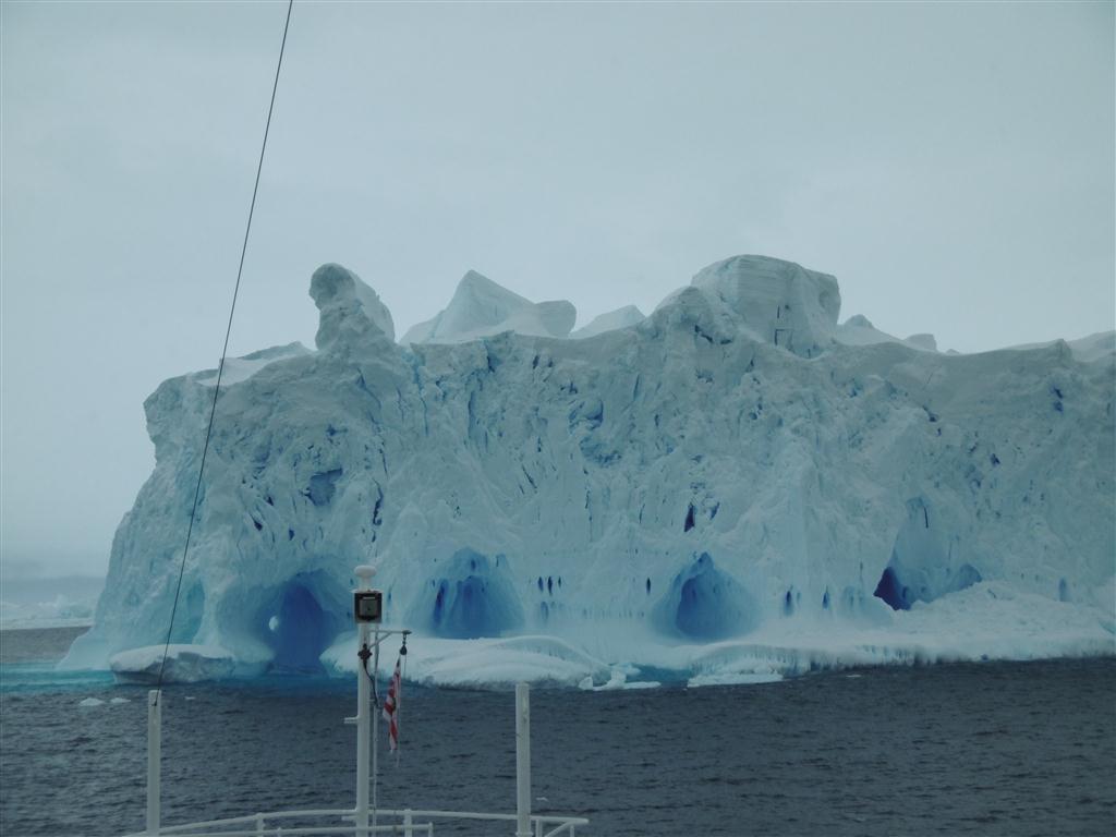 Eisberg (Medium)