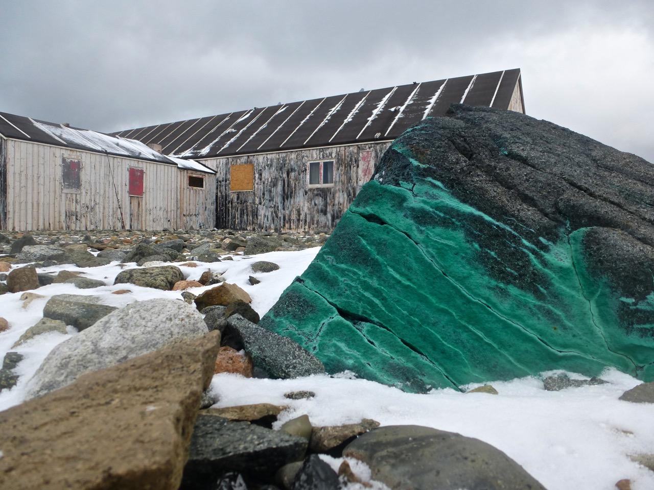 Horseshoe Hütte