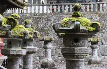 06 Lampenparade in Nikko