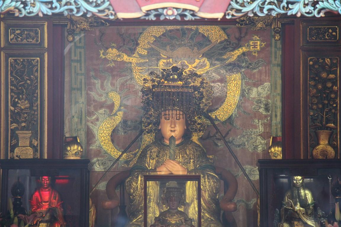 230 Longshan Tempel (Copy)