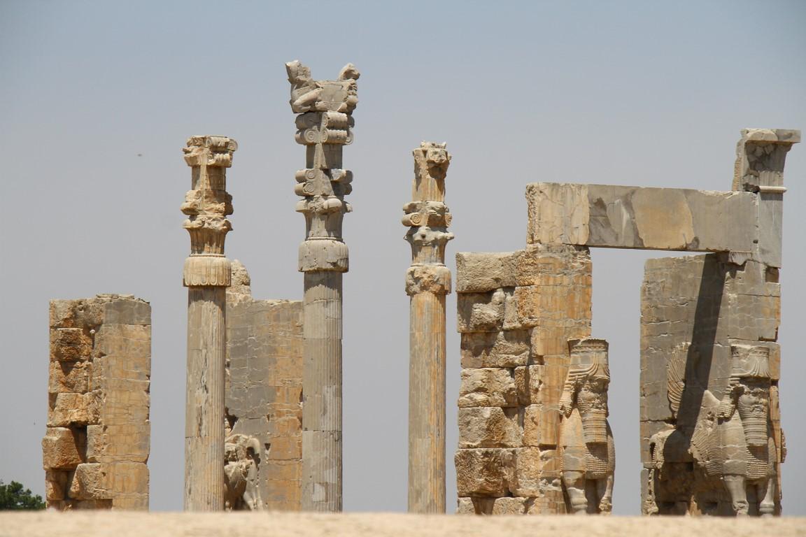 117 Tor der Völker, Persepolis (Copy)