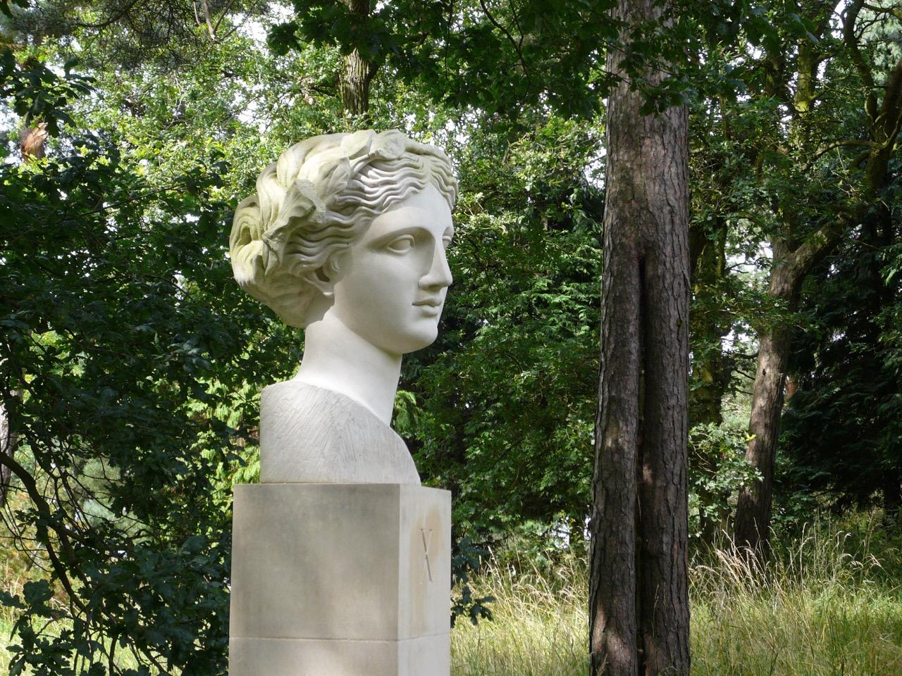 Jupiter Artland Muse
