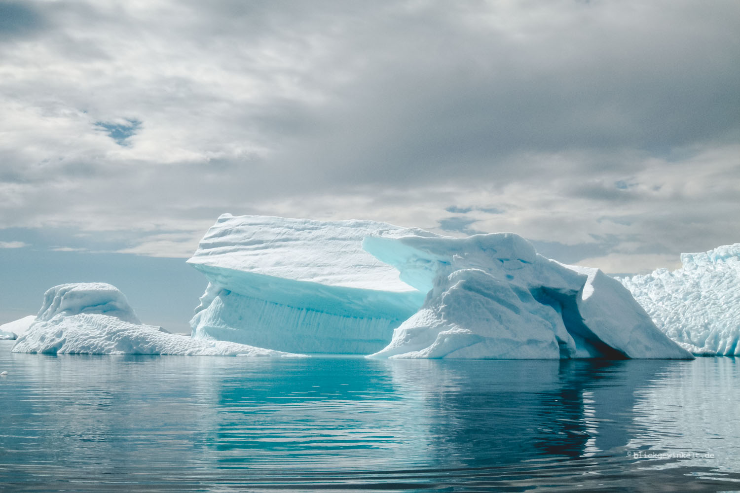 Antarctica-Blue-Ice-Crazy-Iceberg-2