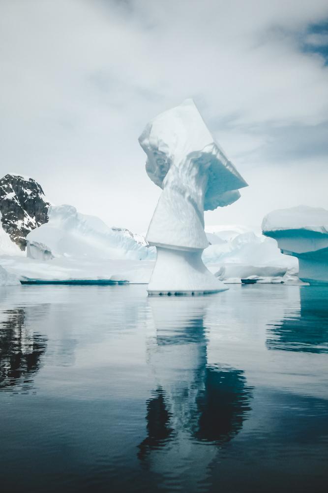 Antarktis-Inka-Cee-blickgewinkelt-3