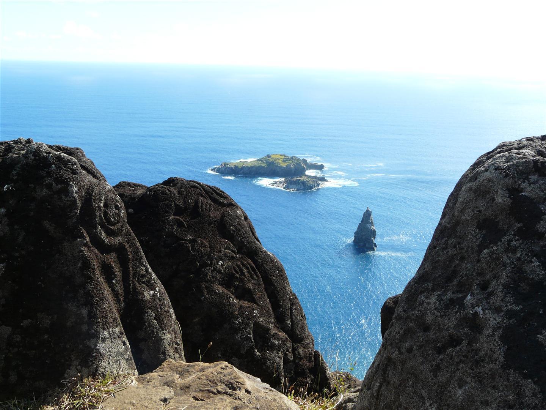 Rapa Nui - Der Vogelmann