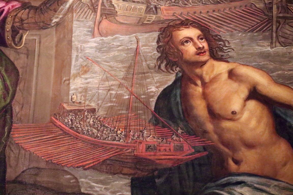 08 Veneziens Galeeren (Copy)
