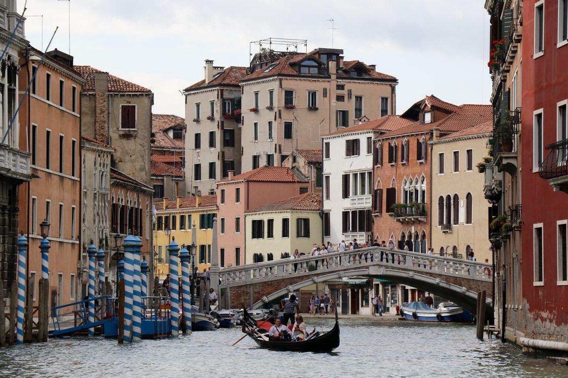 28 Romantisches Venedig (Copy)