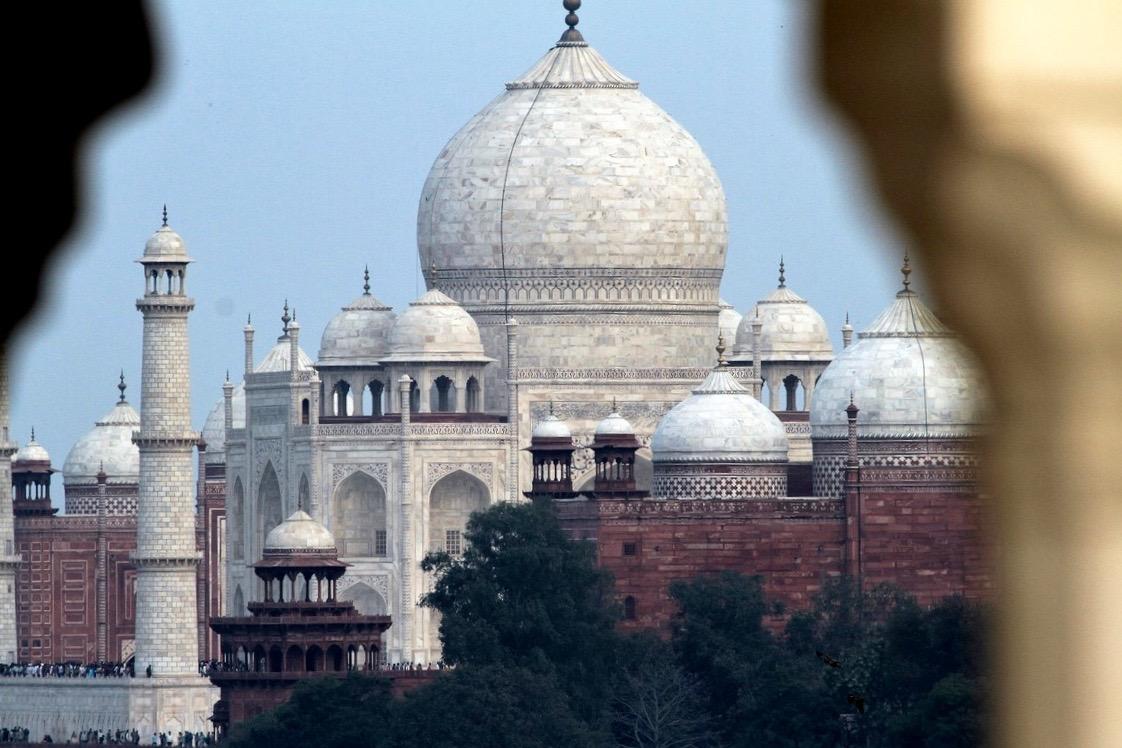 03 Taj Mahal